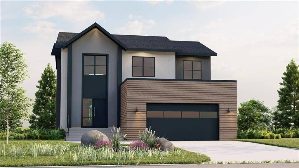 Home is under construction- New Design by Artista Homes