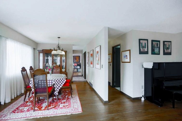 """Photo 6: Photos: 420 RICHMOND Street in New Westminster: The Heights NW House for sale in """"THE HEIGHTS"""" : MLS®# R2186347"""