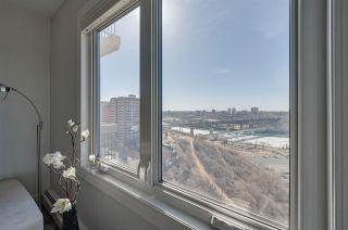 Photo 8: 1404 9737 112 Street in Edmonton: Zone 12 Condo for sale : MLS®# E4236978