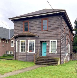 Photo 2: 614 FOURTH Avenue in New Westminster: Uptown NW House for sale : MLS®# R2556448