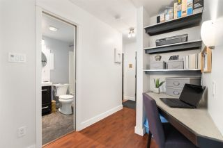 Photo 5: 207 756 GREAT NORTHERN Way in Vancouver: Mount Pleasant VE Condo for sale (Vancouver East)  : MLS®# R2545893