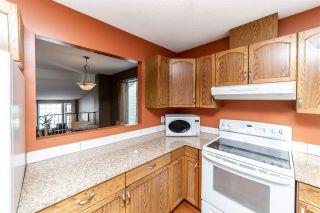 Photo 20: 23 35 Grandin Road: St. Albert House Half Duplex for sale : MLS®# E4229531
