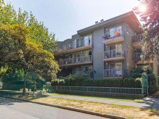 "Photo 26: 317 1820 W 3RD Avenue in Vancouver: Kitsilano Condo for sale in ""The Monterey"" (Vancouver West)  : MLS®# R2606478"