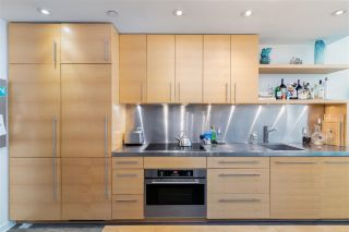 """Photo 14: 207 36 WATER Street in Vancouver: Downtown VW Condo for sale in """"TERMINUS"""" (Vancouver West)  : MLS®# R2586906"""