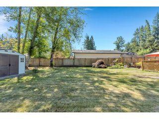 Photo 37: 12240 252 Street in Maple Ridge: Websters Corners House for sale : MLS®# R2606440