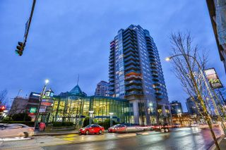 Photo 1: 1404 612 SIXTH STREET in New Westminster: Uptown NW Condo for sale : MLS®# R2230753