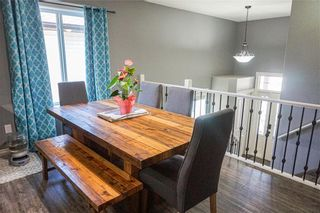Photo 8: 21 Destiny Way: Olds Semi Detached for sale : MLS®# A1018668