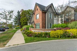 "Photo 2: 110 16528 24A Avenue in Surrey: Grandview Surrey Townhouse for sale in ""Notting Hill"" (South Surrey White Rock)  : MLS®# R2486632"