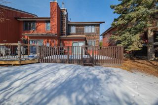 Photo 32: 44 LACOMBE Point: St. Albert Townhouse for sale : MLS®# E4253325