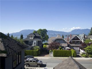 Photo 15: 1610 STEPHENS ST in Vancouver: Kitsilano House for sale (Vancouver West)  : MLS®# V1017879