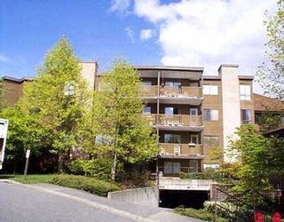 """Photo 1: 206 10698 151A Street in Surrey: Guildford Condo for sale in """"LINCOLN'S HILL"""" (North Surrey)  : MLS®# F1000089"""