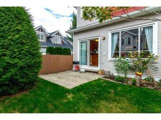 """Photo 19: 19 19977 71ST Avenue in Langley: Willoughby Heights Townhouse for sale in """"SANDHILL VILLAGE"""" : MLS®# R2330677"""