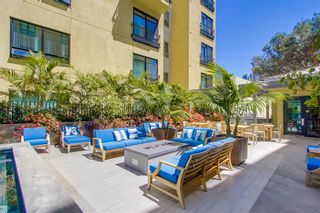 Photo 18: DOWNTOWN Condo for sale : 1 bedrooms : 889 Date St #203 in San Diego