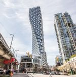 Main Photo: 4505-1480 HOWE ST in VANCOUVER: Yaletown Condo for sale (Vancouver West)  : MLS®# R2612302