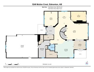 Photo 48: 5249 MULLEN Crest in Edmonton: Zone 14 House for sale : MLS®# E4228825
