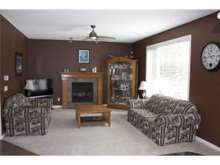 Photo 5: 2813 COOPERS Manor SW: Airdrie Residential Detached Single Family for sale : MLS®# C3560357