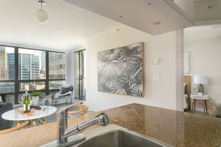 """Photo 9: 1321 938 SMITHE Street in Vancouver: Downtown VW Condo for sale in """"ELECTRIC AVENUE"""" (Vancouver West)  : MLS®# R2338618"""
