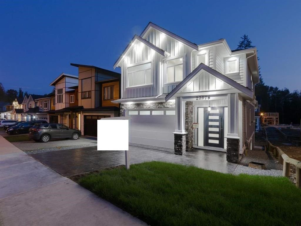 Main Photo: 23076 135 Avenue in Maple Ridge: Silver Valley House for sale : MLS®# R2408069