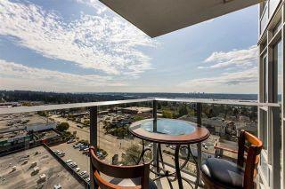 Photo 9: 1308 958 Ridgeway Avenue in Coquitlam: Central Coquitlam Condo for sale : MLS®# R2403207