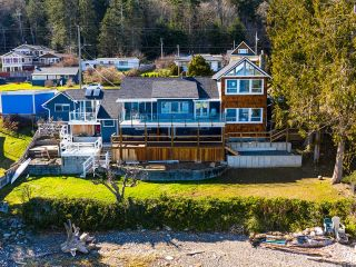 Photo 66: 5668 S Island Hwy in UNION BAY: CV Union Bay/Fanny Bay House for sale (Comox Valley)  : MLS®# 841804