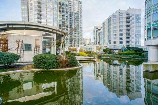 "Photo 38: 2701 1199 MARINASIDE Crescent in Vancouver: Yaletown Condo for sale in ""AQUARIUS I"" (Vancouver West)  : MLS®# R2564661"