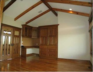 Photo 5:  in CALGARY: Rural Foothills M.D. Residential Detached Single Family for sale : MLS®# C3142135