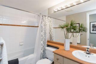 Photo 13: 206 2929 W 4TH Avenue in Vancouver: Kitsilano Condo for sale (Vancouver West)  : MLS®# R2158772