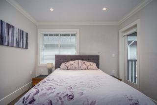 Photo 13: 1524 E PENDER Street in Vancouver: Hastings 1/2 Duplex for sale (Vancouver East)  : MLS®# R2539505
