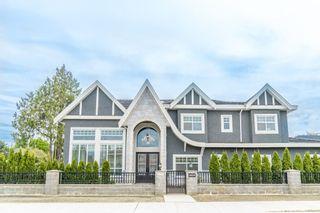 "Photo 1: 6988 DONALD Road in Richmond: Granville House for sale in ""Granville"" : MLS®# R2562401"