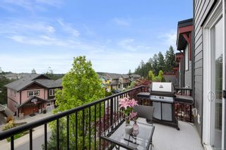 Photo 3: 2110 Greenhill Rise in : La Bear Mountain Row/Townhouse for sale (Langford)  : MLS®# 874420
