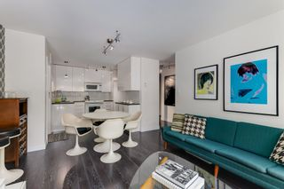 """Photo 5: 203 2920 ASH Street in Vancouver: Fairview VW Condo for sale in """"ASH COURT"""" (Vancouver West)  : MLS®# R2617792"""