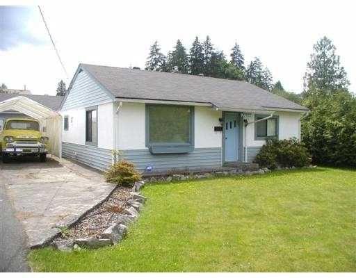 Main Photo: 20922 DEWDNEY TRUNK RD in Maple Ridge: Southwest Maple Ridge House for sale : MLS®# V541919