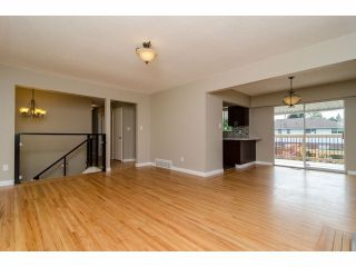 Photo 5: 5240 SPROTT Street in Burnaby: Deer Lake Place House for sale (Burnaby South)  : MLS®# V1062111
