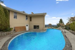 """Photo 28: 510 CRAIGMOHR Drive in West Vancouver: Glenmore House for sale in """"Glenmore"""" : MLS®# R2617145"""