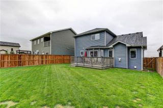 Photo 31: 25 Havenfield Drive: Carstairs Detached for sale : MLS®# A1061400