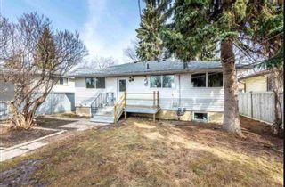Photo 35: 11724 135A Street in Edmonton: Zone 07 House for sale : MLS®# E4223537