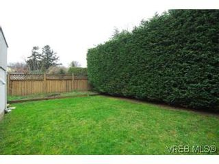Photo 19: 3213 Doncaster Dr in VICTORIA: SE Cedar Hill House for sale (Saanich East)  : MLS®# 528933