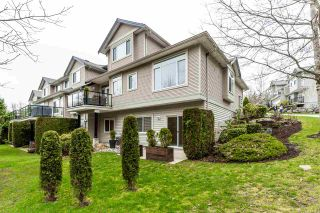 """Photo 31: 1 36260 MCKEE Road in Abbotsford: Abbotsford East Townhouse for sale in """"Kings Gate"""" : MLS®# R2560684"""