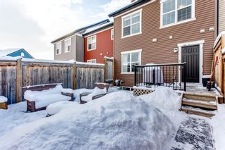 Photo 22: 382 Legacy Village Way SE in Calgary: Legacy Row/Townhouse for sale : MLS®# A1071206