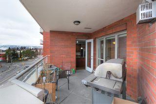 Photo 10: 508 1160 Bernard Avenue in Kelowna: Kelowna North House for sale (Central Okanagan)  : MLS®# 10152907