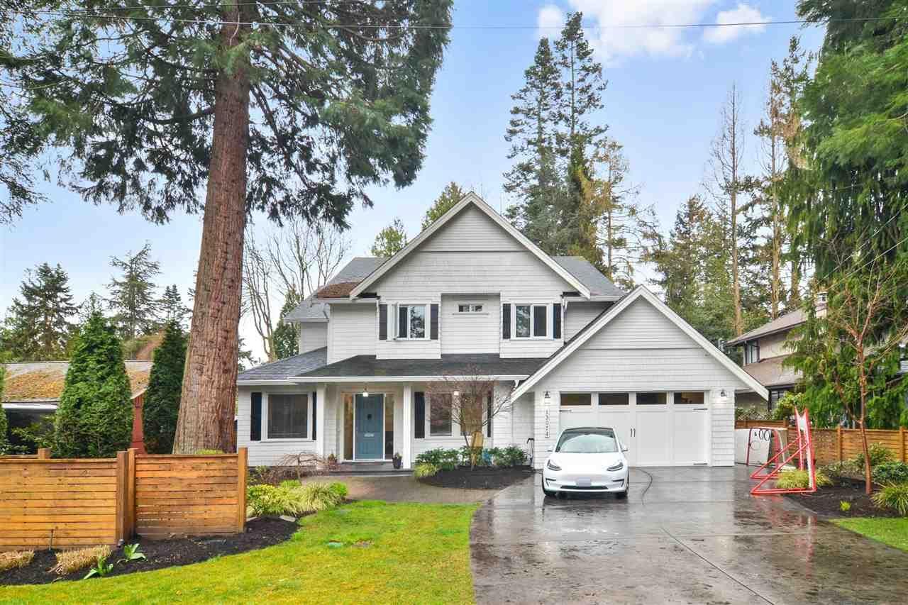 "Main Photo: 13074 15 Avenue in Surrey: Crescent Bch Ocean Pk. House for sale in ""Ocean Park"" (South Surrey White Rock)  : MLS®# R2560270"