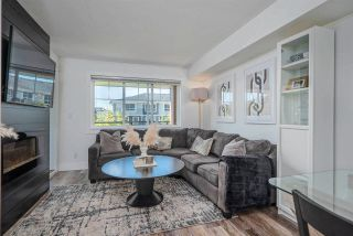 """Photo 3: 208 19774 56 Avenue in Langley: Langley City Condo for sale in """"Madison Station"""" : MLS®# R2586627"""