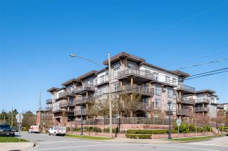 "Photo 1: 217 9233 FERNDALE Road in Richmond: McLennan North Condo for sale in ""RED 2"" : MLS®# R2569176"