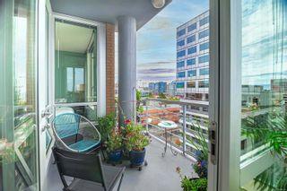 Photo 3: 1004 732 Cormorant St in : Vi Downtown Condo for sale (Victoria)  : MLS®# 887618