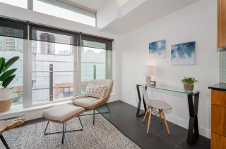 """Photo 13: 607 33 W PENDER Street in Vancouver: Downtown VW Condo for sale in """"33 LIVING"""" (Vancouver West)  : MLS®# R2572054"""