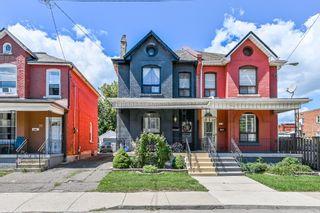 Photo 1: 75 Kindrade Avenue in Hamilton: House for sale : MLS®# H4086008