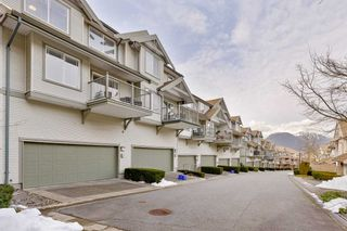 "Photo 29: 5 2351 PARKWAY Boulevard in Coquitlam: Westwood Plateau Townhouse for sale in ""WINDANCE"" : MLS®# R2546184"