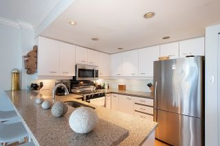 Photo 12: 311 1515 W 2ND Avenue in Vancouver: False Creek Condo for sale (Vancouver West)  : MLS®# R2625245