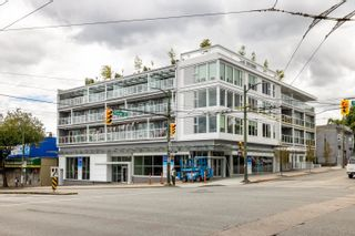 """Photo 19: 408 2508 FRASER Street in Vancouver: Mount Pleasant VE Condo for sale in """"MIDTOWN CENTRAL"""" (Vancouver East)  : MLS®# R2594774"""