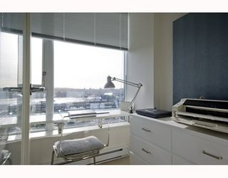 """Photo 6: 1509 550 TAYLOR Street in Vancouver: Downtown VW Condo for sale in """"The Taylor"""" (Vancouver West)  : MLS®# V804974"""